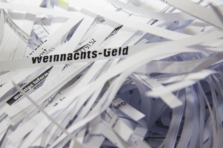 RODO a niszczenie dokumentów z danymi osobowymi